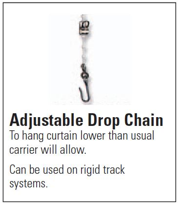 Adjustable Drop Chain