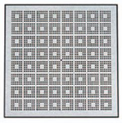 Perforated Panel (PP01)