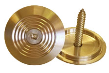 Brass Texbase Tactiles