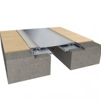 Nova 221 floor expansion joint
