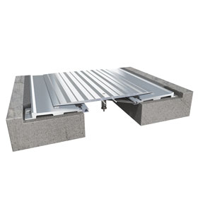 Nova 700 Series Heavy Duty Floor Expansion Joints