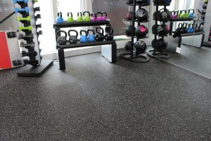 gym flooring perth cheap