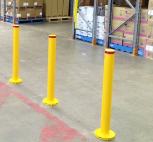 Removable Bollards Perth