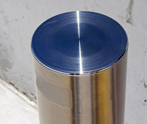 Stainless Steel Bollards perth