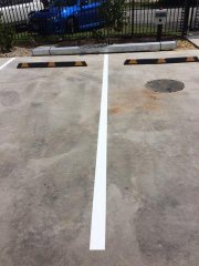 line marking perth