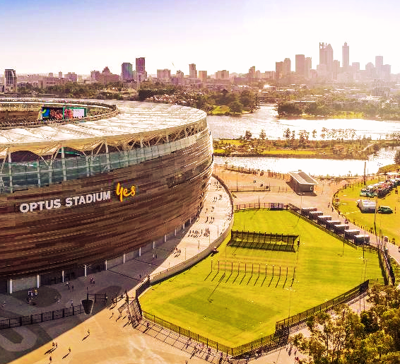 stadium perth projects novaproducts