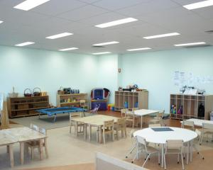 pines learning childcare centre 8x10