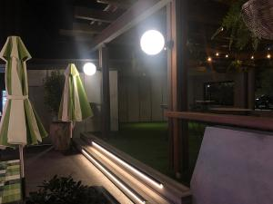 LIGHTED NOSING INSTALLATION PERTH