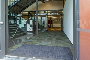 Modular matting supplied and installed in perth