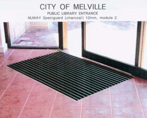City of melville library