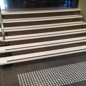 anti slip nosings perth