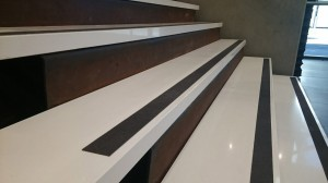 galvanised stair treads perth