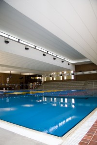 Geelong College Swimming Pool