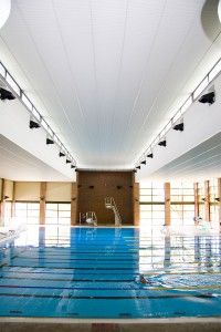 Geelong College pool 2