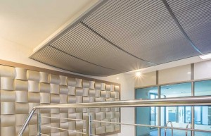 acoustic ceilings installed in Perth