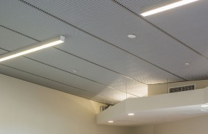 acoustics ceilings supplier