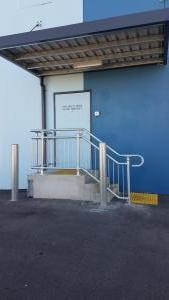 industial balustrades perth