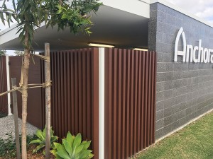 wood composite cladding perth