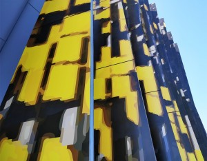 Aluminium Composite Panels Perth