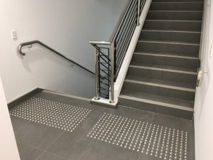 6 lyall street Stainless Tactile Installation Perth