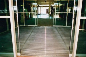 Perth Entrance Matting