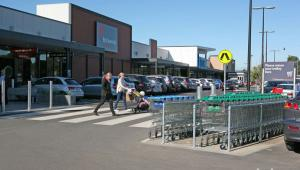 Trolleys supplied to perth